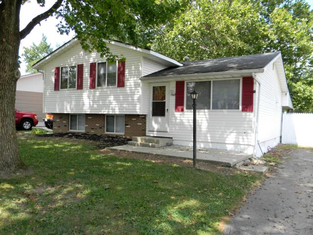 1769 Arrowhead Drive, Columbus, OH 43223 (MLS #219028256) :: The Raines Group