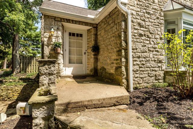 2732 Fishinger Road, Columbus, OH 43221 (MLS #219028345) :: Signature Real Estate