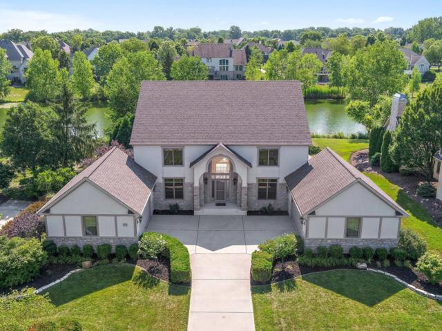 8214 Winchcombe Drive, Dublin, OH 43016 (MLS #219028390) :: RE/MAX ONE