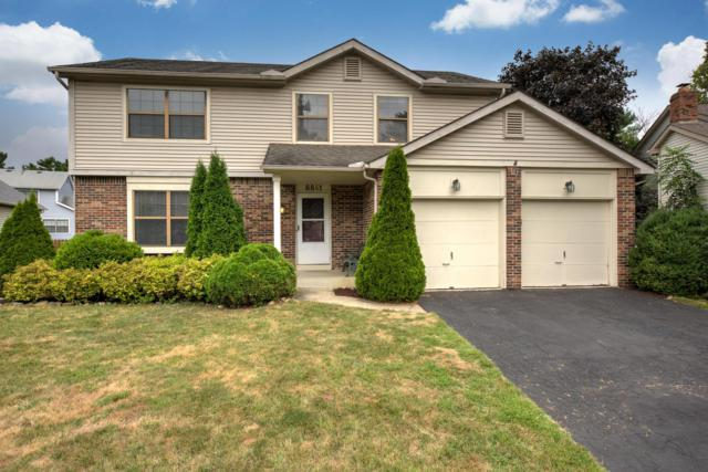 6841 Spruce Pine Drive, Columbus, OH 43235 (MLS #219028396) :: RE/MAX ONE