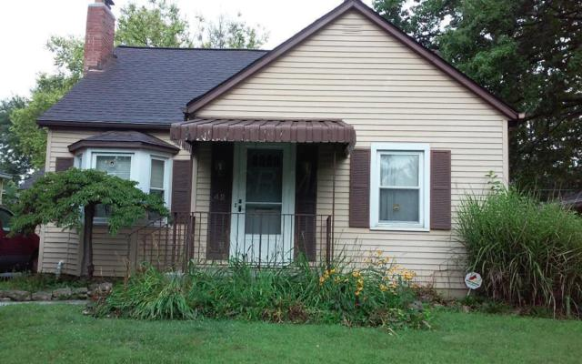 49 N Broadleigh Road, Columbus, OH 43209 (MLS #219028428) :: Signature Real Estate