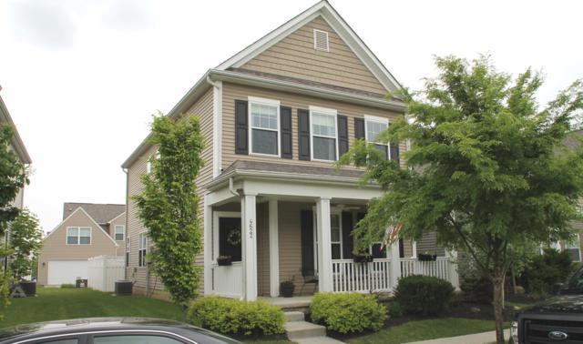 4622 Grand Strand Drive, Grove City, OH 43123 (MLS #219028449) :: Signature Real Estate