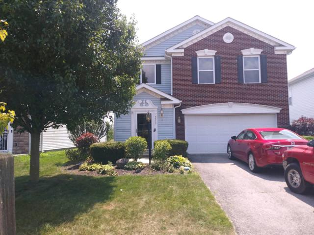 5513 Town Hill Drive, Canal Winchester, OH 43110 (MLS #219028479) :: RE/MAX ONE
