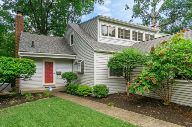 383 Walhalla Road, Columbus, OH 43202 (MLS #219028498) :: The Raines Group