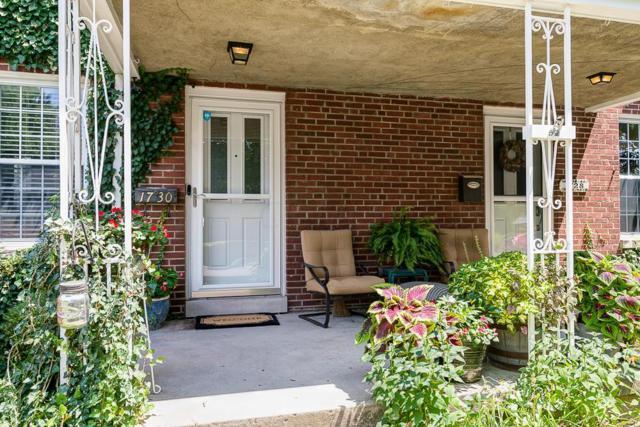 1730 Ashland Avenue, Upper Arlington, OH 43212 (MLS #219028519) :: Signature Real Estate