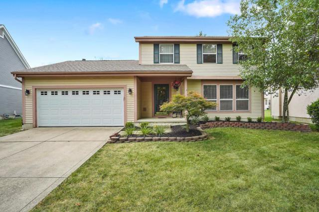 4859 Whisper Cove Court, Columbus, OH 43230 (MLS #219028522) :: Signature Real Estate