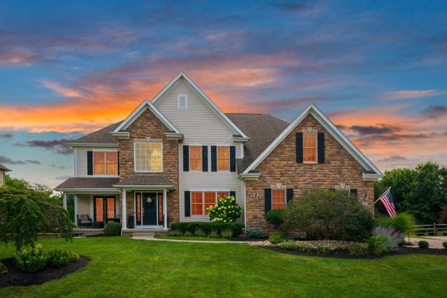 2622 Sandhurst Drive, Lewis Center, OH 43035 (MLS #219028533) :: Signature Real Estate