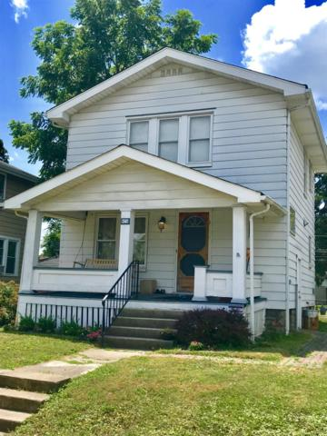 675 S Terrace Avenue, Columbus, OH 43204 (MLS #219028537) :: The Raines Group