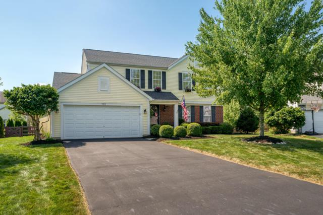7815 Emerald Place, Lewis Center, OH 43035 (MLS #219028542) :: Signature Real Estate