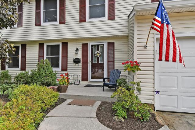 933 Cogswell Street, Westerville, OH 43081 (MLS #219028547) :: Signature Real Estate