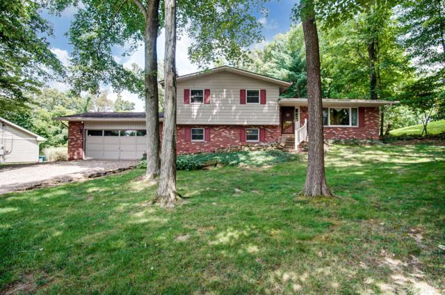 320 Brentwood Drive NE, Newark, OH 43055 (MLS #219028549) :: Brenner Property Group   Keller Williams Capital Partners