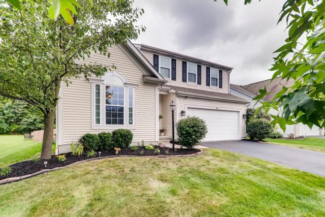 738 Streamwater Drive, Blacklick, OH 43004 (MLS #219028565) :: The Raines Group
