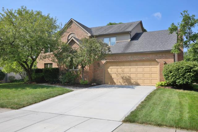 6879 Linbrook Boulevard, Columbus, OH 43235 (MLS #219028567) :: Signature Real Estate