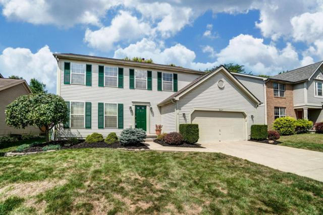 5441 Riverport Drive, Columbus, OH 43221 (MLS #219028593) :: Signature Real Estate