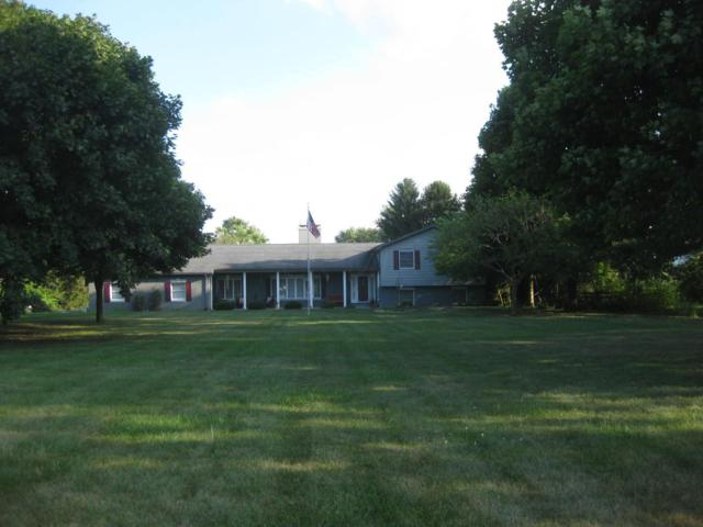 7018 Gregg Road, West Jefferson, OH 43162 (MLS #219028594) :: Brenner Property Group | Keller Williams Capital Partners