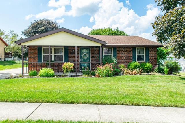1023 Rosewood Drive, Marysville, OH 43040 (MLS #219028605) :: Shannon Grimm & Partners Team