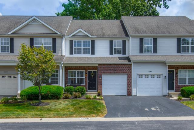 5566 Albany Terrace Way #1603, Westerville, OH 43081 (MLS #219028606) :: Berkshire Hathaway HomeServices Crager Tobin Real Estate