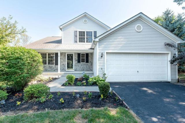 580 Olentangy Glade Boulevard, Lewis Center, OH 43035 (MLS #219028613) :: Signature Real Estate