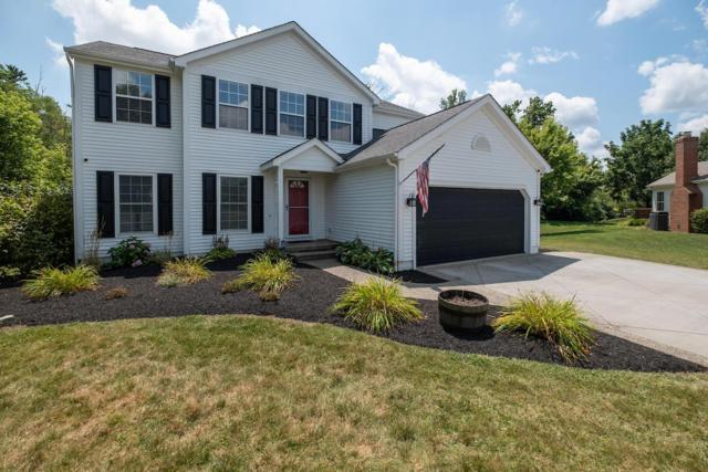 7719 Holderman Street, Lewis Center, OH 43035 (MLS #219028687) :: RE/MAX ONE