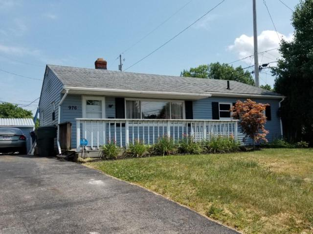 976 Eastmoor Boulevard, Columbus, OH 43209 (MLS #219028688) :: Core Ohio Realty Advisors