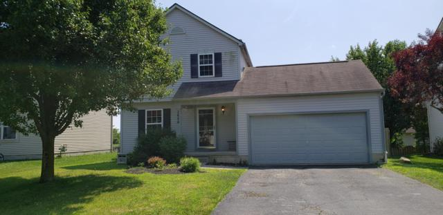 2654 Hardwood Avenue, Lancaster, OH 43130 (MLS #219028701) :: RE/MAX ONE