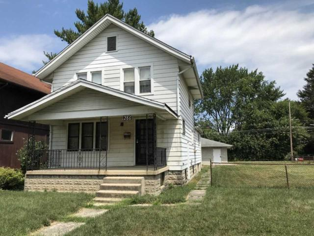1286 Minnesota Avenue, Columbus, OH 43211 (MLS #219028718) :: The Raines Group
