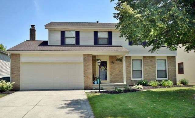 1138 Welwyn Drive, Westerville, OH 43081 (MLS #219028740) :: Signature Real Estate