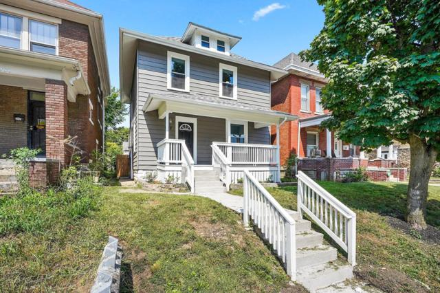 977 Linwood Avenue, Columbus, OH 43206 (MLS #219028746) :: RE/MAX ONE