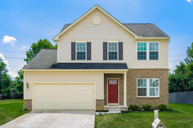 5771 Little Red Rover Street, Groveport, OH 43125 (MLS #219028755) :: The Raines Group