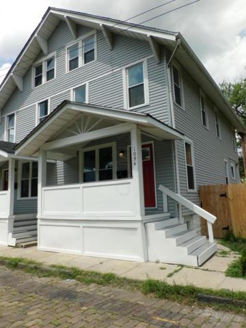1094 E Gay Street, Columbus, OH 43203 (MLS #219028758) :: Signature Real Estate
