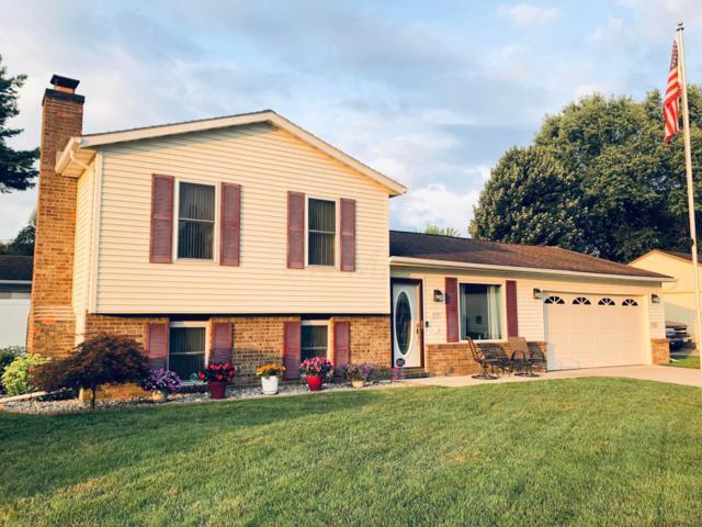 1795 Lakeview Drive, Newark, OH 43055 (MLS #219028759) :: Signature Real Estate