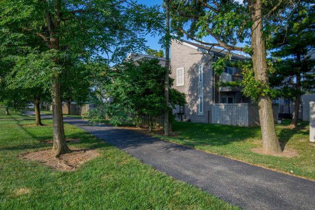 915 Quay Avenue 915F, Columbus, OH 43212 (MLS #219028784) :: Signature Real Estate