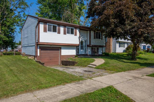 1313 Peppercorn Drive, Galloway, OH 43119 (MLS #219028787) :: RE/MAX ONE