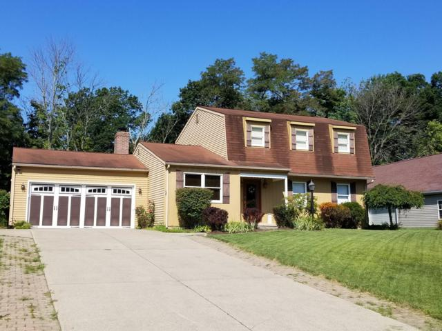 9 Timberlane Drive, Chillicothe, OH 45601 (MLS #219028803) :: Berkshire Hathaway HomeServices Crager Tobin Real Estate