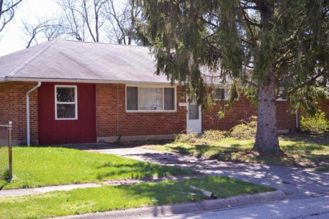 1476 Mariner Drive, Reynoldsburg, OH 43068 (MLS #219028929) :: Core Ohio Realty Advisors