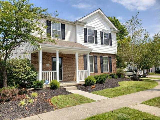 6102 Caplinger Avenue, Westerville, OH 43081 (MLS #219028942) :: RE/MAX ONE