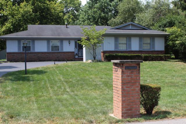 751 Conestoga Drive, Columbus, OH 43213 (MLS #219028947) :: Signature Real Estate