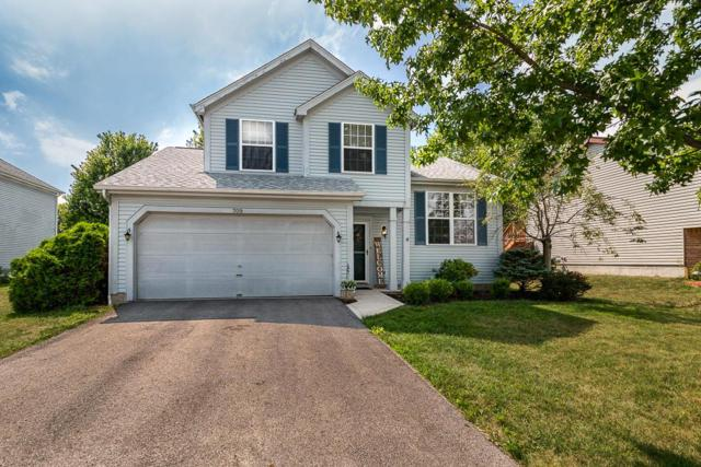 709 Academy Drive, Galloway, OH 43119 (MLS #219028955) :: Keller Williams Excel