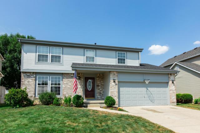6074 Woodsboro Drive, Columbus, OH 43228 (MLS #219028968) :: Huston Home Team