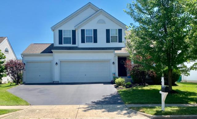 429 Rocky Springs Drive, Blacklick, OH 43004 (MLS #219028981) :: The Raines Group