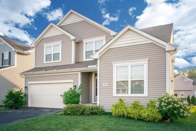 357 Ravensdale Place, Galloway, OH 43119 (MLS #219029026) :: Signature Real Estate