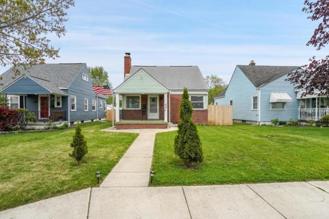 946 S Hague Avenue, Columbus, OH 43204 (MLS #219029069) :: Huston Home Team