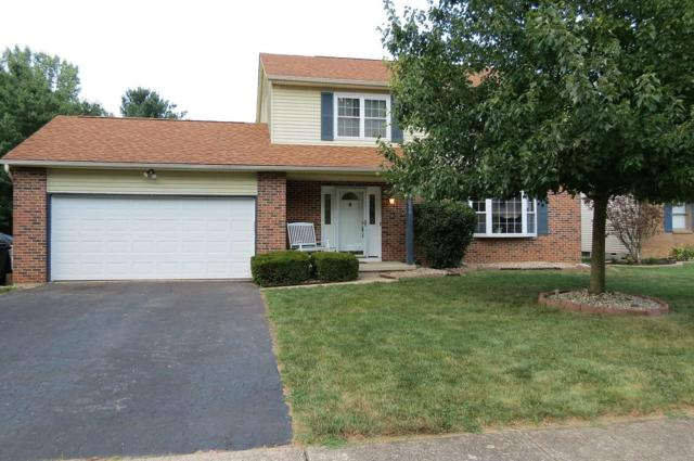 260 Maple Avenue, Pickerington, OH 43147 (MLS #219029082) :: The Raines Group