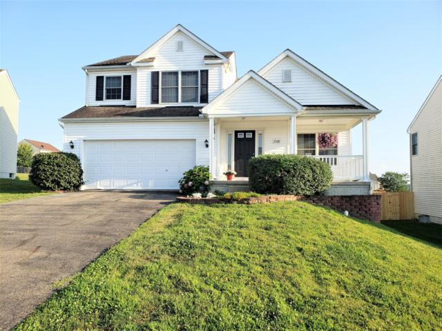 2508 Acorn Court, Lancaster, OH 43130 (MLS #219029085) :: RE/MAX ONE