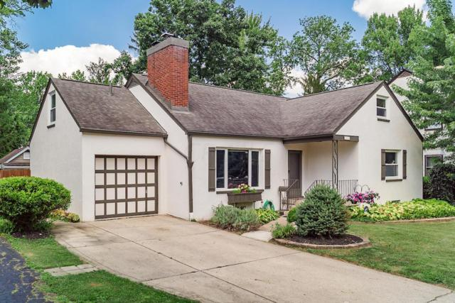 131 N Virginialee Road, Columbus, OH 43209 (MLS #219029086) :: Signature Real Estate