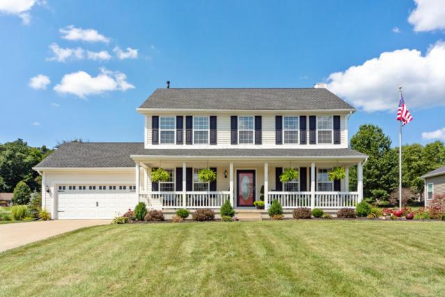1868 Willow Ridge Drive, Heath, OH 43056 (MLS #219029117) :: Signature Real Estate
