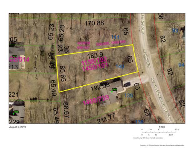0 Floral Valley E Lot # 1140, Howard, OH 43028 (MLS #219029142) :: Signature Real Estate