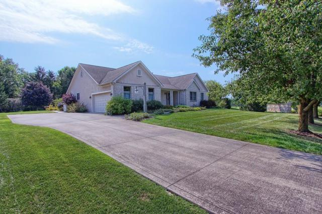 7518 Spring Mill Drive, Canal Winchester, OH 43110 (MLS #219029143) :: RE/MAX ONE