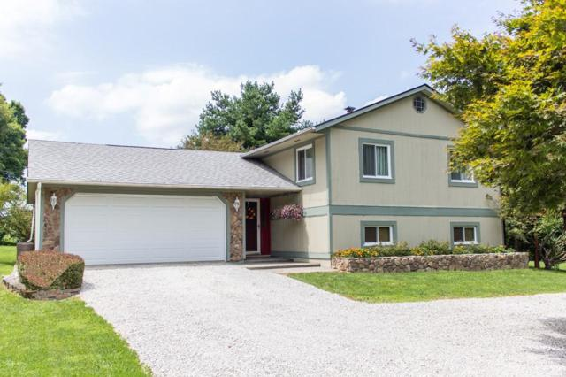 1629 Apple Valley Drive, Howard, OH 43028 (MLS #219029150) :: Shannon Grimm & Partners Team
