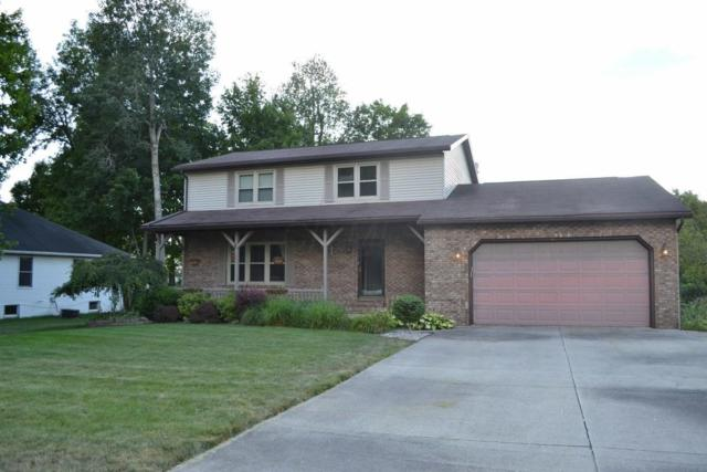 119 Glen Hollow Drive, Bellefontaine, OH 43311 (MLS #219029171) :: RE/MAX ONE